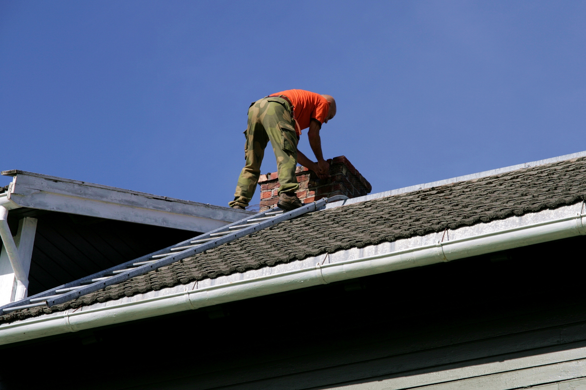 What To Expect In A Roof Inspection