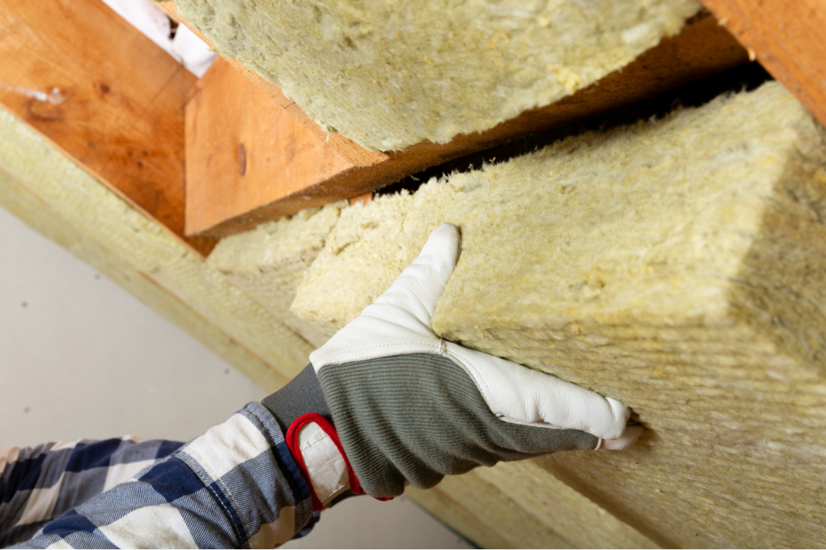Feeling Drafty? Check Your Insulation